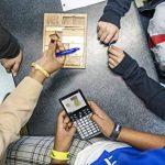 HP Prime Calculatrice graphique multipoints écran couleur Mode Examen - gris/Noir de la marque HP image 4 produit