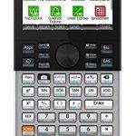 HP Prime Calculatrice graphique tactile mode examen de la marque HP image 1 produit