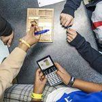 HP Prime Calculatrice graphique tactile mode examen de la marque HP image 4 produit