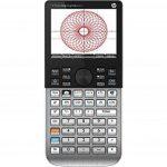 HP Prime Graphing Calculator Poche Calculatrice graphique Argent - calculatrices (Poche, Calculatrice graphique, Argent, 400 MHz ARM9, boutons, 10 lignes) de la marque HP image 1 produit