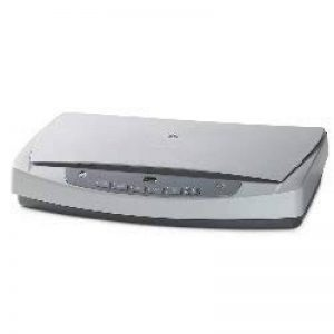 HP ScanJet 5590p Digital Flatbed Scanner Scanner à plat 216 x 297 mm 2400 ppp x 2400 ppp Hi-Speed USB de la marque HP image 0 produit