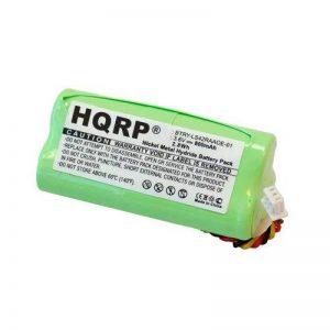 HQRP Batterie pour Motorola SYMBOL LS4278 LS-4278 LS4278-M Lecteur / Scanner de codes barres sans fil de la marque HQRP image 0 produit