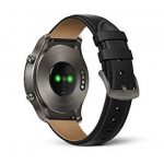Huawei Watch 2 Classic - Montre GPS Sport Connectée - Smartwatch pour Android et iOS - Noir de la marque Huawei image 1 produit
