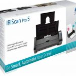 I.R.I.S. Iris Can Pro 5 23ppm Mobile A4 Scanner – adf20pages, 459035 (Mobile A4 Scanner – adf20pages) de la marque IRIS image 2 produit