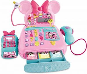 IMC Toys - Caisse enregistreuse Minnie - 181700 - Disney de la marque IMC Toys image 0 produit