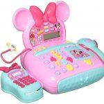 IMC Toys - Caisse enregistreuse Minnie - 181700 - Disney de la marque IMC Toys image 1 produit