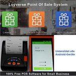 imprimante code barre portable TOP 11 image 3 produit