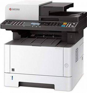 Imprimante Kyocera Ecosys M2040dn - Noir et Blanc Multifonction: Copie, Scanner - Support Impression Mobile Smartphone, Tablette de la marque Kyocera image 0 produit