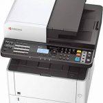 Imprimante Kyocera Ecosys M2040dn - Noir et Blanc Multifonction: Copie, Scanner - Support Impression Mobile Smartphone, Tablette de la marque Kyocera image 3 produit