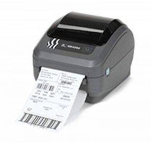 imprimante thermique zebra TOP 5 image 0 produit