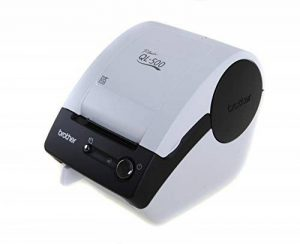 imprimante à étiquette TOP 3 image 0 produit