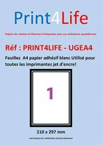 imprimante à étiquette TOP 8 image 0 produit