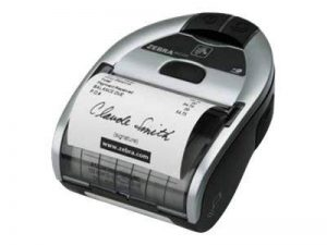 Imz320 3 Bluetooth de la marque Zebra image 0 produit