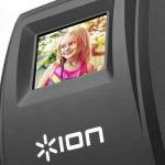 ION Audio Film 2 SD Plus Scanner de diapositives et de négatifs 35 mm haute résolution qui transfère vos images sur carte SD. Logiciel Mac & PC fourni de la marque Ion image 3 produit