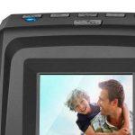 ION Audio Film 2 SD Plus Scanner de diapositives et de négatifs 35 mm haute résolution qui transfère vos images sur carte SD. Logiciel Mac & PC fourni de la marque Ion image 4 produit