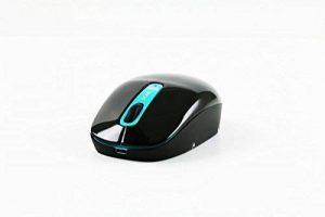 IRIS - IRIScan Mouse 2 WiFi | Souris-scanner Tout-En-Un | Numérisation de Documents | Coques Interchangeables (8 Couleurs Différents) | Traduit Plus de 140 langues | Batterie Rechargeable de la marque IRIS image 0 produit