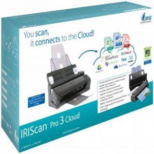 Iris Scan Pro 3 Cloud de la marque IRIS image 0 produit