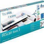IRISCan Book 3 Scanner sans fil de la marque IRIS image 1 produit