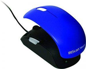 IRIScan Mouse Win 2 Scanner Noir de la marque IRISCan image 0 produit