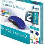 IRIScan Mouse Win 2 Scanner Noir de la marque IRISCan image 3 produit