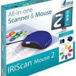 IRIScan Mouse Win 2 Scanner Noir de la marque IRISCan image 4 produit