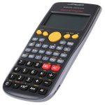 Jago - Calculatrice scientifique - 272 fonctions - affichage en 3 rangées - écran LCD de la marque Jago image 2 produit