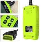 JDiag OBD diagnostic auto Code lecteur OBD2 scanner avec la fonction de test de la batterie de la marque JDiag image 1 produit