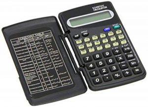 Just Stationery Calculatrice scientifique avec housse pliable de la marque Just Stationery image 0 produit