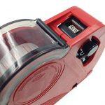 JZK Prix rapide étiquettes pistolet tarification machine kit avec 10 rouleaux étiquettes de prix autocollant (5000 pcs) et 2 prix pistolet encre de la marque JZK image 1 produit