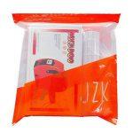 JZK Prix rapide étiquettes pistolet tarification machine kit avec 10 rouleaux étiquettes de prix autocollant (5000 pcs) et 2 prix pistolet encre de la marque JZK image 4 produit