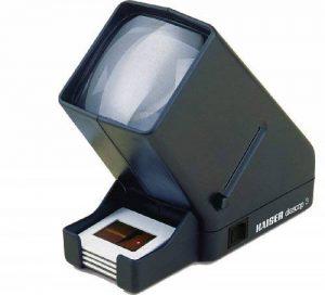 Kaiser Fototechnik diascop 3 3x projecteur de diapositives - projecteurs de diapositives (80 x 170 x 160 mm, 1,5 V) de la marque Kaiser Naturfellprodukte image 0 produit