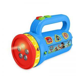 KD Toys Paw Patrol Fun d'apprendre Vidéoprojecteur Lampe Torche de la marque KD Toys image 0 produit