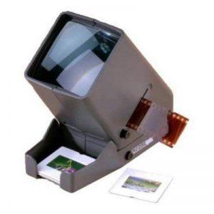 Kenro Desktop Slide Viewer 35mm TLSV3 de la marque Kenro image 0 produit