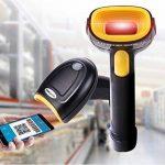 Kercan KR-230-EIO USB à fil automatique USB 2D QR PDF417 Scanner de codes à code source CCD Lecteur de code à barres de la marque Kercan image 2 produit