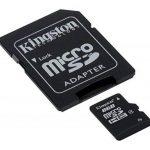 Kingston - SDC4/8GB - Carte Micro SDHC 8 Go (Classe 4) - Adaptateur SD de la marque Kingston Technology image 3 produit