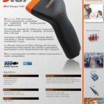Kit caisse enregistreuse, lecteur de codes-barres, logiciel MagaWorld, pour magasin, inventaire, écran tactile de la marque BARCODE DIRECT image 3 produit