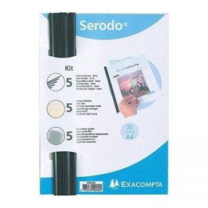 Kit de présentation serodo de la marque Exacompta image 0 produit