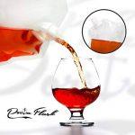 Kit sac pour alcool spécial croisière Porta Flask - Flasques ultra résistantes faciles à dissimuler et réutilisables 3-946 ml, 3-473 ml, 2-235 ml de la marque Porta Flasks image 4 produit