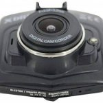 KITT Tuning Kitt Xblimited Limitée Caméra de Tableau de Bord Tableau de Bord Enregistreur Full HD 1920x 1080P 120Degrés Objectif d'écran DE 6,1cm Noir de la marque KITT Tuning image 2 produit