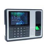 KKmoon DC 5V Self-Service sans Logiciel Machine Intelligente Biométrique du Pointage du Personnel, 4 Pouces TFT LCD Ecran de la marque KKmoon image 2 produit