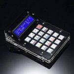 KKmoon DIY Kit de Compteur Calculatrice Bricolage avec Affichage LCD Calculateur Électronique Multifonctions de la marque KKmoon image 3 produit