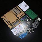 KKmoon DIY Kit de Compteur Calculatrice Bricolage avec Affichage LCD Calculateur Électronique Multifonctions de la marque KKmoon image 4 produit