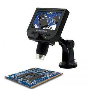 KKmoon Microscope de la marque KKmoon image 0 produit
