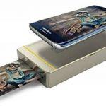 Kodak PM-210B Imprimante Photo pour iPhone/Android Noir de la marque Kodak image 4 produit