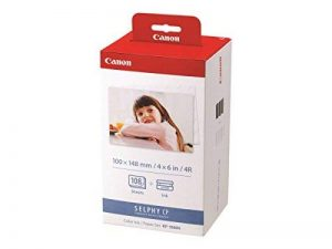 KP-108IN 108 tirages de la marque Canon image 0 produit