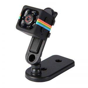 Kreema SQ11 HD 1080 P Mini Caméra de Vision Nocturne Grand Angle Caméscope Sport Extérieure DV Voix Vidéo Enregistreur Action Cam de la marque Kreema image 0 produit