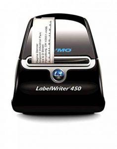 LabelWriter 450 Imprimante d'Etiquettes USB de la marque DYMO image 0 produit