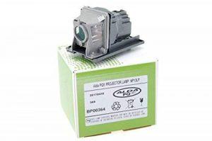 Lampe Alda PQ de remplacement compatible NP110 / NP13LP pour vidéoprojecteur NEC NP115 NP210 NP215 NP216 NP110 de la marque Premium – Lampe pour vidéoprojecteur - Alda PQ image 0 produit