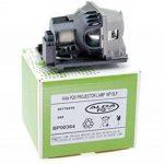 Lampe Alda PQ de remplacement compatible NP110 / NP13LP pour vidéoprojecteur NEC NP115 NP210 NP215 NP216 NP110 de la marque Premium – Lampe pour vidéoprojecteur - Alda PQ image 1 produit