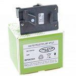 Lampe Alda PQ de remplacement compatible NP110 / NP13LP pour vidéoprojecteur NEC NP115 NP210 NP215 NP216 NP110 de la marque Premium – Lampe pour vidéoprojecteur - Alda PQ image 2 produit